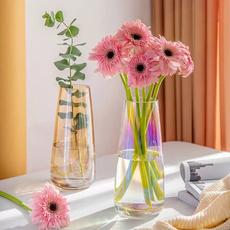 Home Decor, glassvase, flowervase, Glass