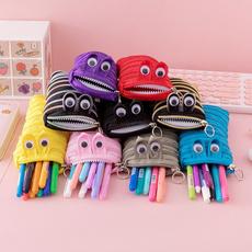 case, pencilcase, Capacity, cute