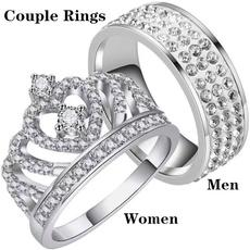 White Gold, Bridal, wedding ring, gold