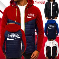 hoody sweatshirt, Fashion, zipperjacket, Coat