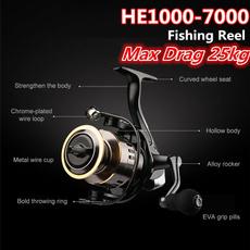 fishinglinewheel, spinningreel, rowingfishingreel, stainlesssteelfishingreel