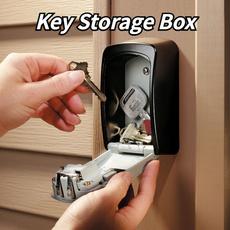 Box, Storage & Organization, keyholder, homesecurity