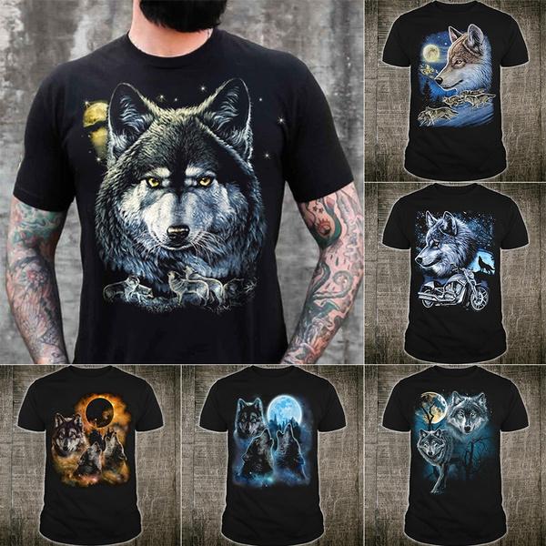 moontshirt, Fashion, Star, lonewolfshirt