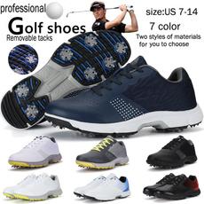 Summer, Sneakers, Outdoor, Golf