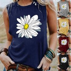 Tanktops for women, Fashion, Summer, Shirt