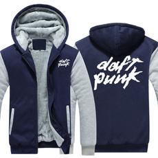 Casual Jackets, Fleece, Fashion, Sweatshirts