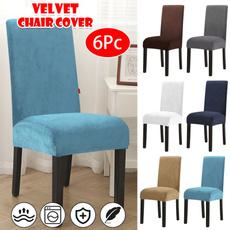 Plus Size, universalchaircover, Home Decor, Office