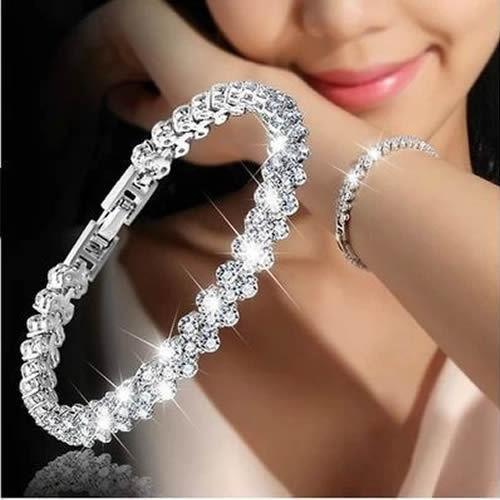 Fashion, Jewelry, fulldiamond, DIAMOND