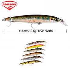 crankbait, basslure, Laser, Fishing Lure