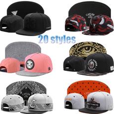Cap, unisex, Womens hat, Hip-Hop Hat