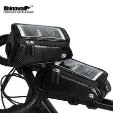 Bicycle, bikefrontbag, Sports & Outdoors, Waterproof