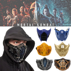 mortalkombat11, Cosplay, mortalkombat, Masquerade