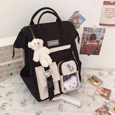 student backpacks, cute, Food, fashion backpack
