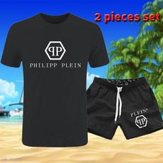 Summer, Beach Shorts, Cotton, philippplein