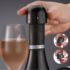 winefreshkeepingstopper, foodgradefreshkeepingstopper, vacuumwinestopper, winestopper