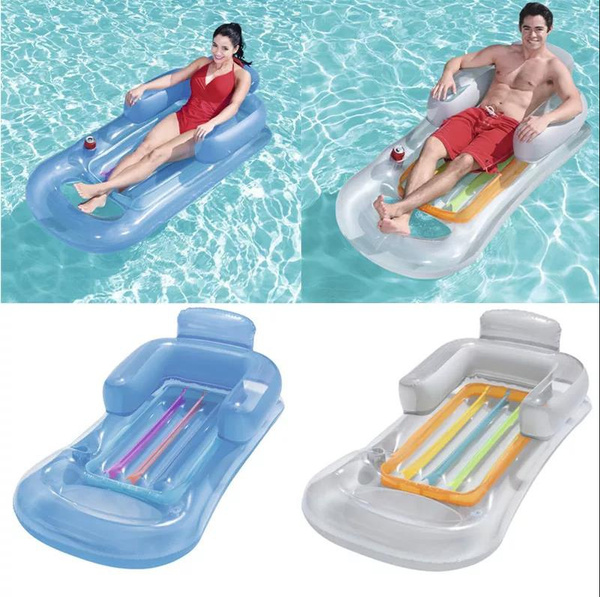 inflatablecushion, inflatableswimmingbed, loungerchair, floatingbed