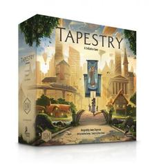 gaes, Tapestry
