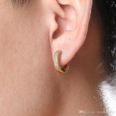 Earring, Bling, Design, 72mm45mm