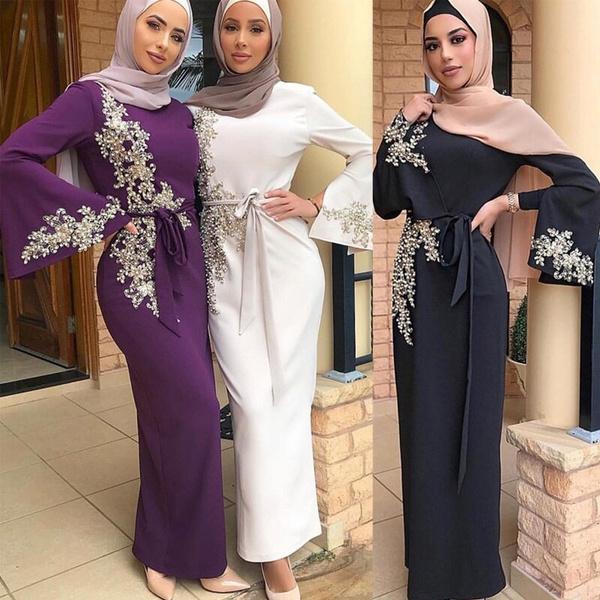 muslimclothing, hijabclothing, Dress, Muslim