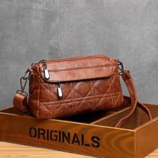 Fashion, PU Leather, leather, Clutch