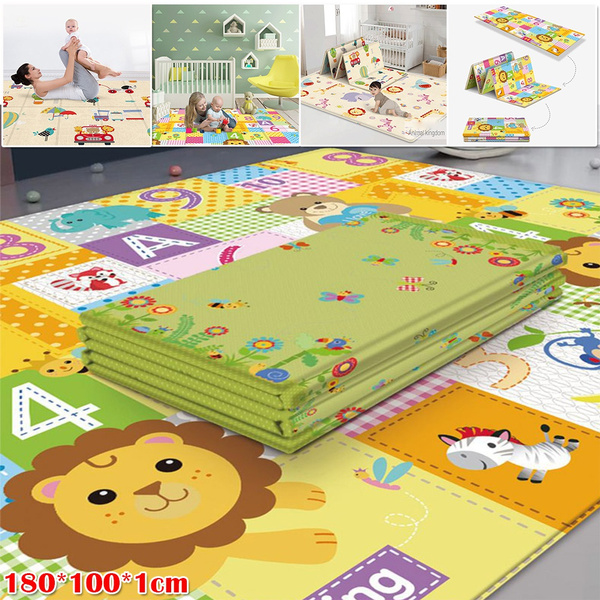 kids, Toy, childrensplaymat, Puzzle
