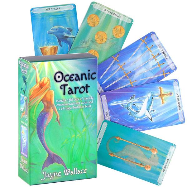 deckcard, tarotkarte, Gifts, tarotofmarseille