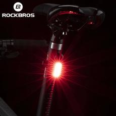 bicyclerearlamp, warninglamp, bikeaccessorie, Rechargeable