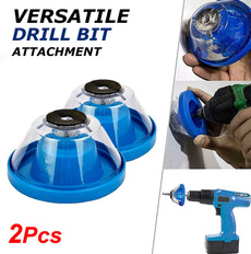 dustsstopper, electricdrilldustcollector, powertoolaccessorie, Electric