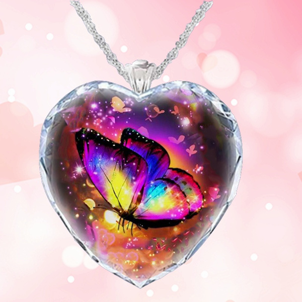 butterfly, Fashion, Love, Colorful
