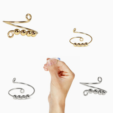 freesingleringring, anxiety, Jewelry, giftring