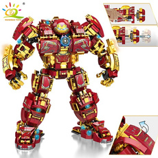 Toy, Gifts, Armor, Weapons