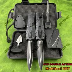 pocketknife, Outdoor, Hiking, Survival