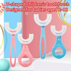 Bathroom, utype, childrenstoothbrush, Toothbrush