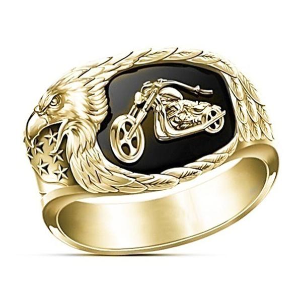 Antique, Sterling, Fashion, wedding ring