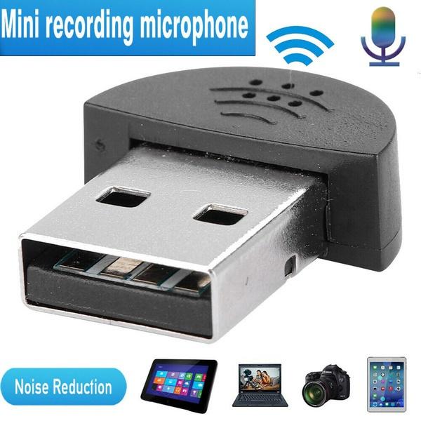 Mini, Microphone, microphonefornotebook, Laptop