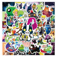 Stickers, bottlesticker, luggagesticker, Luggage