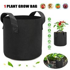 plantfabricpot, Container, Garden, potatogrowbag