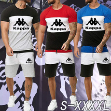 Summer, athleticset, athleticshort, T Shirts