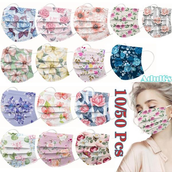 womenmask, Spring, Masks, Cover