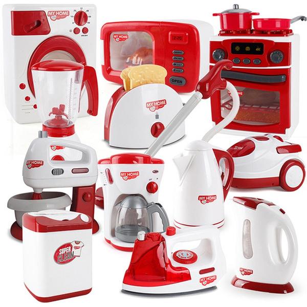 intellectualdevelopment, Toy, microwaveoven, coffeemachine