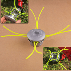 Lawn, Aluminum, lawnmower, Grass