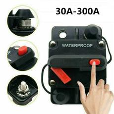 opencircuitprotection, circuitbreaker, Cars, Waterproof