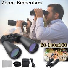 zoombinocular, Outdoor, Telescope, Waterproof