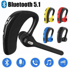 Headset, earbudswithmic, Bluetooth, overtheear