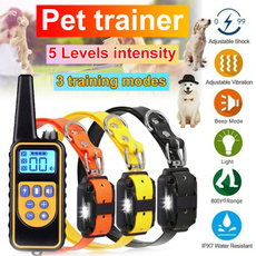 Remote Controls, Electric, Waterproof, Pets