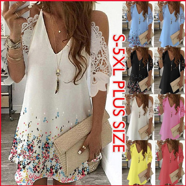 dressesforwomen, Lace, Sleeve, chiffon dress