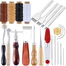 sewingtool, Sewing, Fabric, leather
