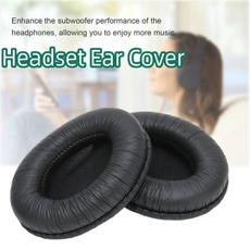 Headset, headphoneearcover, earpadreplacement, headphoneaccessorie