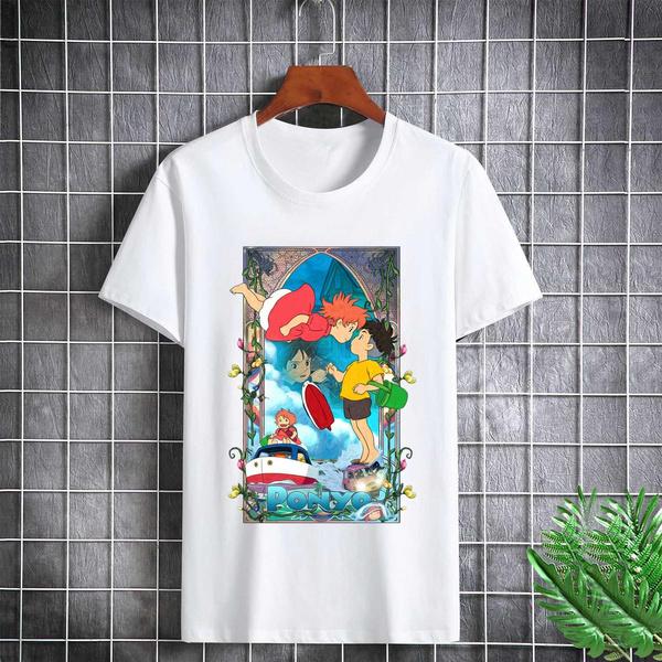 Kawaii, kawaiishirt, Fashion, Cotton Shirt