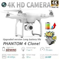 Quadcopter, Remote, phantom4pro, cheapdjidrone